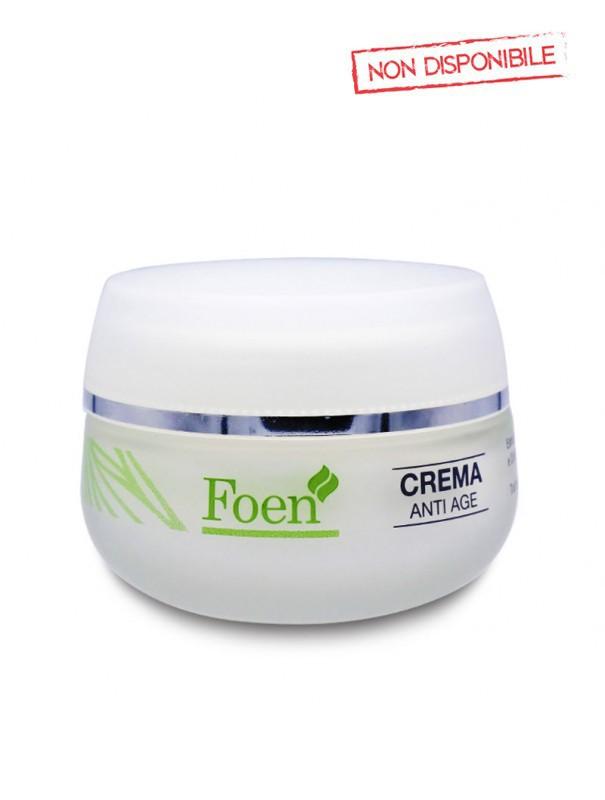 Crema Foen - Antiage antiossidante