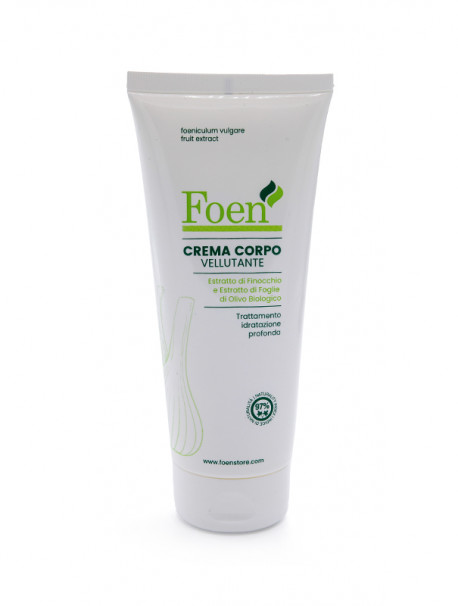 Crema Corpo Vellutante Idratante 200 ml