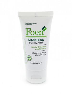 Maschera Viso Idratante 50 ml