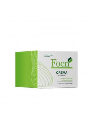 Packaging crema viso antiage