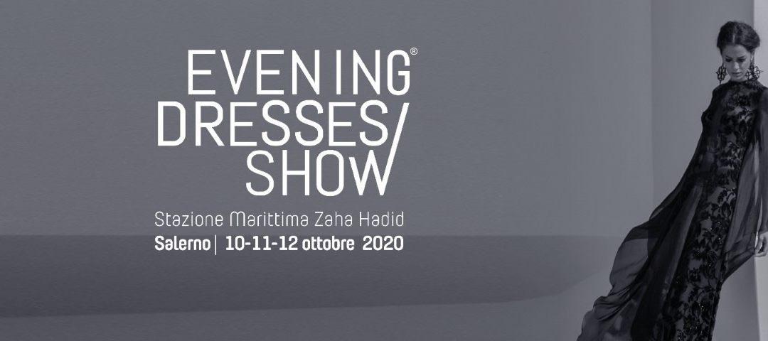 Evening Dresses Salerno 2020