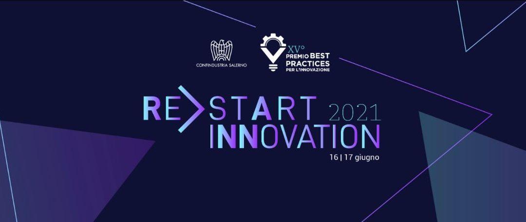 Foen alla XV edizione del Premio Best Practices per l'Innovazione